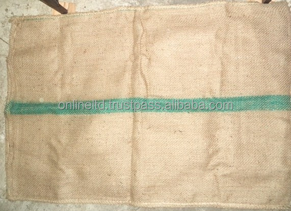 100% Natural Jute Big Bag