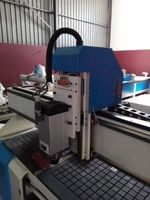 CNC ROUTER/WOODWORKING MACHINE EC2030V