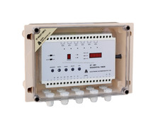Sequential Timer ST6-M1(IP)