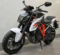 For New 2016 KTM 690 DUKE R ABS Motorcycle