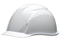 The Newest, More Light, More Cool Safety Helmets Made In Japan, 8 Colors Available