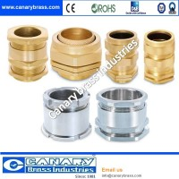 Brass Cable Glands Manufacturer