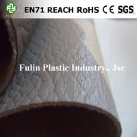PVC Synthetic Leather For Furniture Upholstery