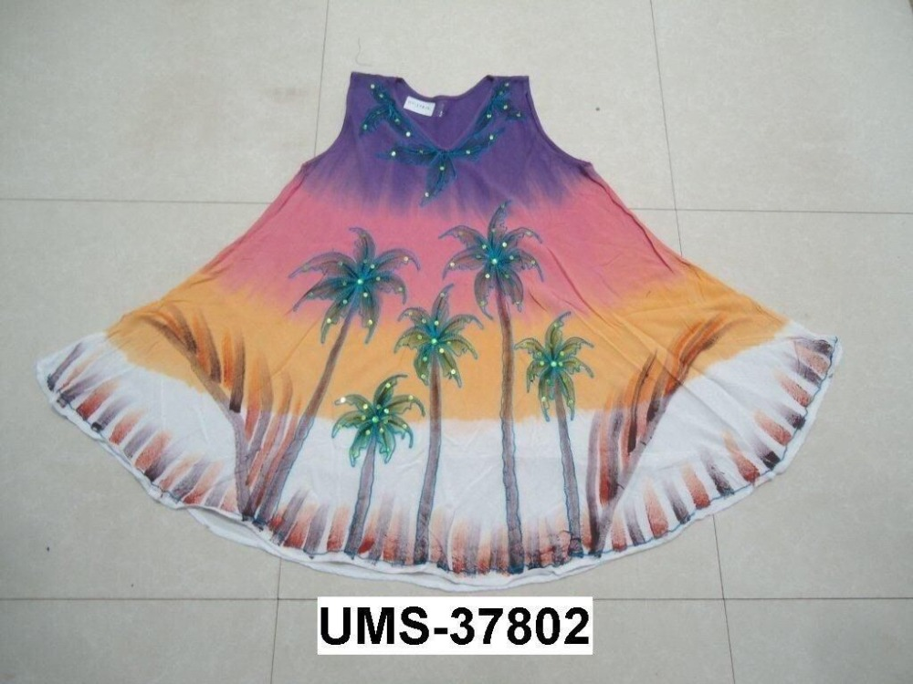OEM Service Supply Type and Casual Dresses Dress Type umbrella dress designs