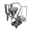 4kW 5hp Inline Homogenizer Paste Making