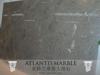 Turkish Marble Block & Slab Export / Xixili Grey Marble