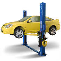 Hydraulic Two Post Lift for Vehicle Loading