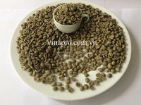 VIETNAM HIGH QUALITY ARABICA GREEN COFFEE BEANS