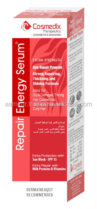 REPAIR ENERGY SERUM Anti hair loss , reapir hair