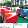 Color Coated Steel Coils PPGI for Roofing Building Supply