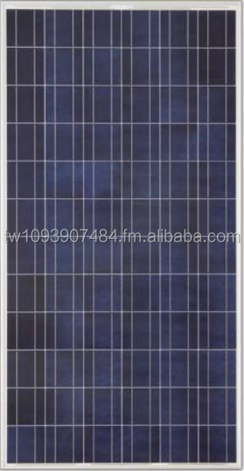 300-330W Poly Solar Panel(DST Energy Taiwan) with TUV/MCS/UL/CEC/JET