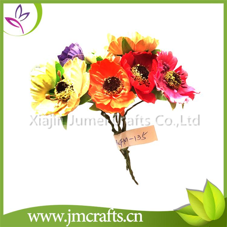 Top selling mixed color paper flower bouquet made in china view top selling mixed color paper flower bouquet made in china mightylinksfo Gallery