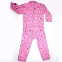 child nightwear cotton baby pajamas kids clothes kids pyjam