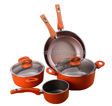 Non Stick Forged Fry Pan Cookware