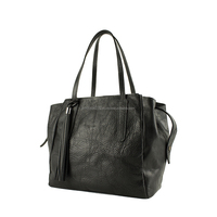 HANDBAG - GENUINE LEATHER 302