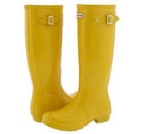 BEST SELLING RAIN BOOTS