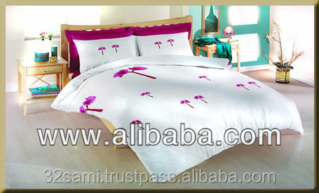 cotton bedding set, bedsheet
