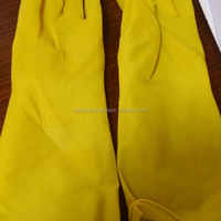 Hot Sale Latex Gloves 12 Inch