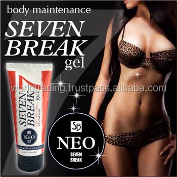 Easy to use and Best-selling best slim diet pills Seven Break Gel for diet small lot available