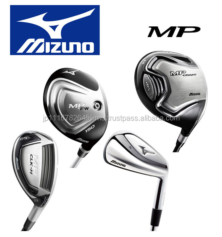 Good quality men's right hand golf club sets Products with Correct function made in Japan
