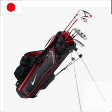 Hot-selling and Easy to use golf club full set nike golf clubs for improving performance , balls, wears also available