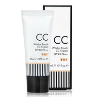 [Paraon] KOREAN_Make-Up_CC Cream