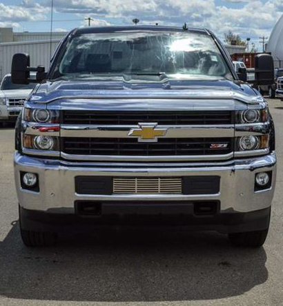 Used 2015 Chevrolet Silverado 2500 LTZ 6.0L USA/Canada PickUp Trucks