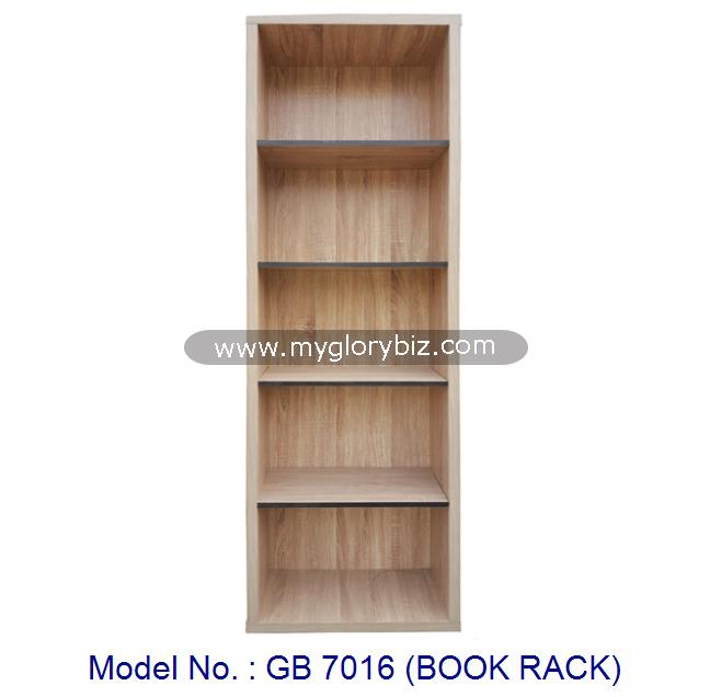 New Simple Bookcase Cabinet Without Door For Home With High Quality Book Rack Storage