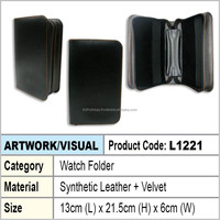 Watch holder (black)