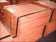 NON LME COPPER CATHODE 99.99%
