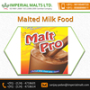 Natural Organic Malted Milk Powder Good for Body Immunity Available at Bulk Rate