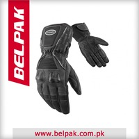 Best Quality PATROL winter water resistant motorcycle touring gloves
