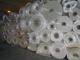 Clean 100% Grade A recycled Ldpe Film Rolls Scrap