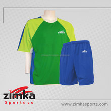 Custom new design sublimation printing soccer jersey/soccer uniforms