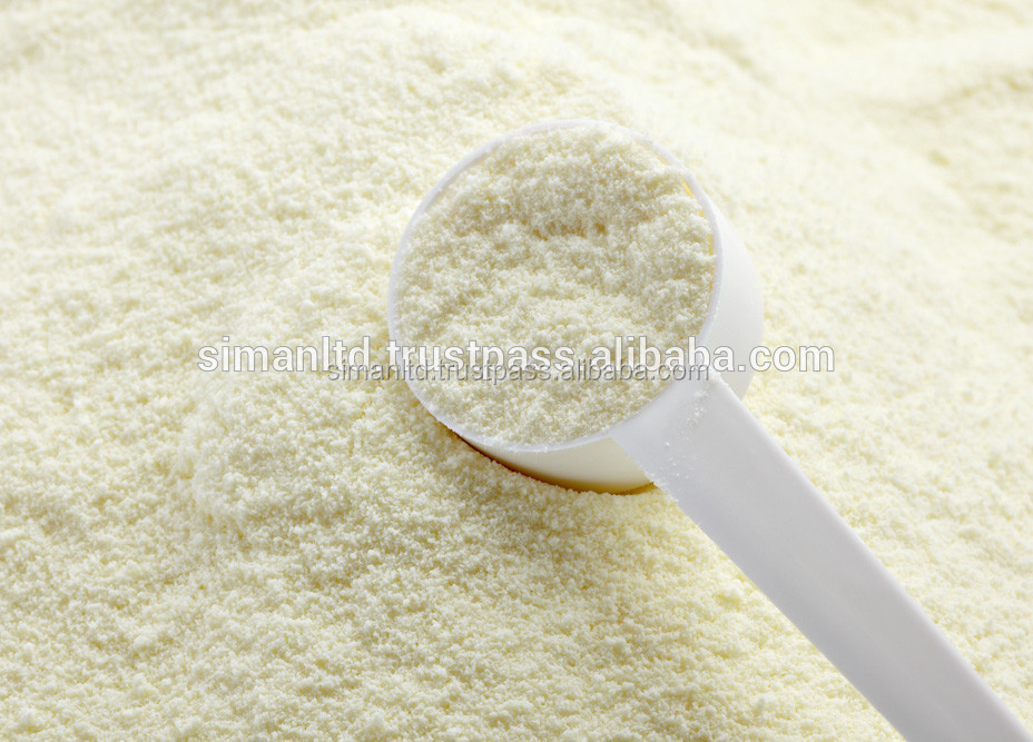 High Quality Skimmed Milk Powder Direct from Factory