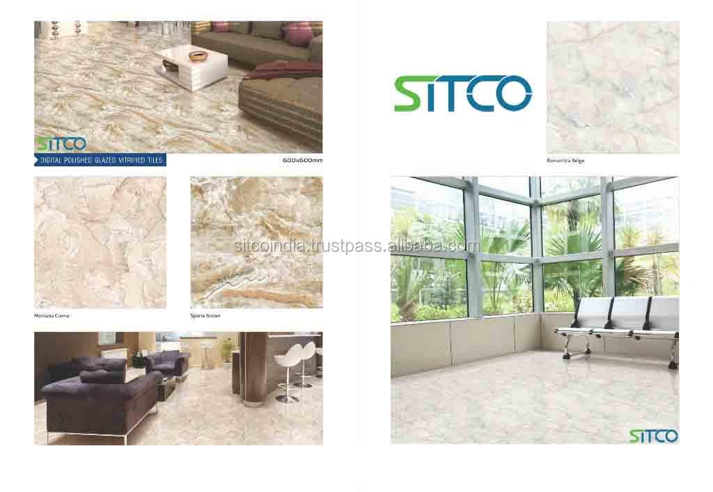 Moderna casa material de construcci n azulejos de cer mica - Material construccion barato ...