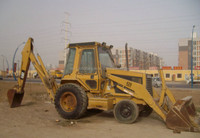 used mini backhoes loader CAT 426,used Caterpilar loaders