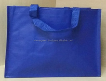Recycled Laminated PP Woven Bag/Sack Manufacturer in Vietnam