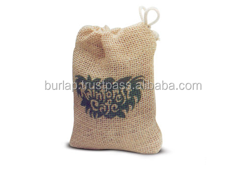 2017 reusable jute pouches baby food