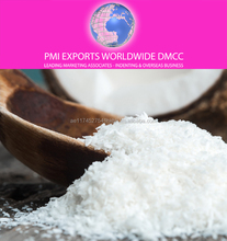 DESICCATED COCONUT - LOW FAT & FINE GRADE FROM INDONESIA
