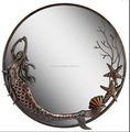 Metal wall mirror | Mirrors decor wall | Large wall mirrors wholesale