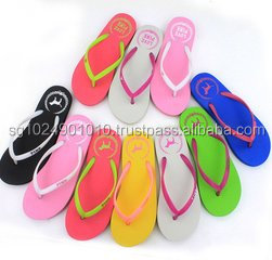 cheap EVA slipper summer fashion rubber slippers in good quality