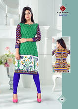 Baby Doll Vol 5 Cotton Kurtis