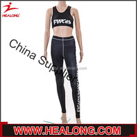 Healong 3D Sublimation Snap On Full Dye Sublimation Volleyball Uniforms