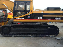 Very nice working condition used Caterpillar 330 excavator CAT 330BL for sale