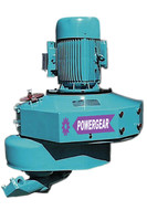 Planetary Gear Box for Mixers of Concrete Plants