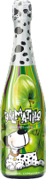 Dalmatino, fruit soft drink for children