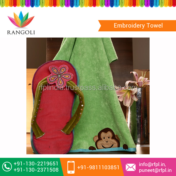 Large Range of Wholesale 100% Cotton Kids Baby Hooded Towel