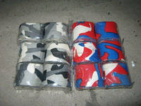 "Camo custom Boxing Hand Wraps, Colorful Fighting Hand Wraps/Handwrap Instruction for Boxing, Kickboxing, MMA with 180"" Hand Wrap"