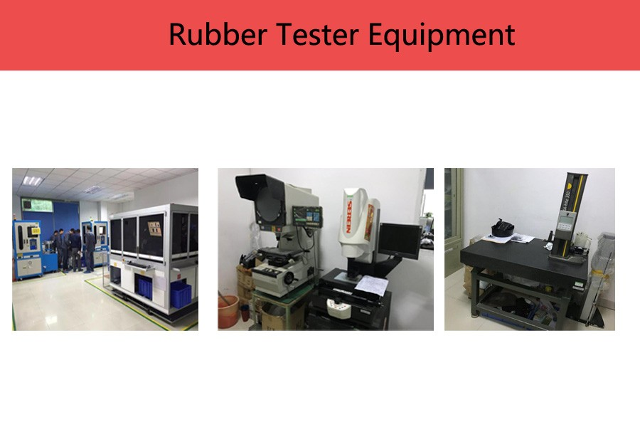 High quality and multi functional kneader making machine used for automotive rubber grommet NHZ-500L